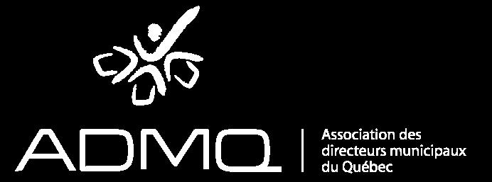 ADMQ – Association des directeurs municipaux du Québec