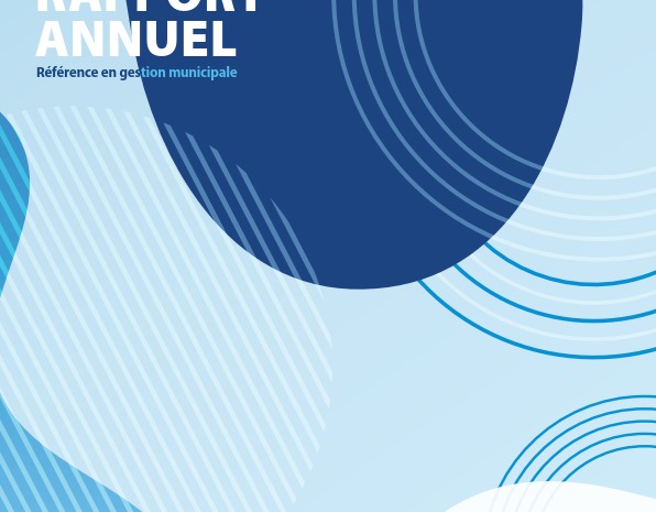 Rapport annuel – 2020